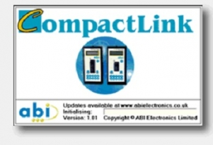 ABI CompactLink Software 610060