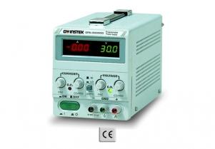 GPS-4303 DC-Stromversorgung