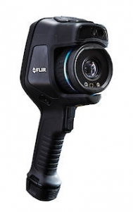 FLIR E 85 Thermografiekamera