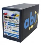 ABI Boardmaster External Case 920009