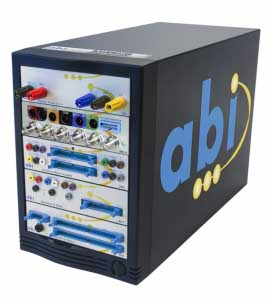 ABI Boardmaster External Case 920012