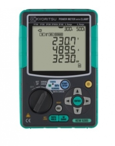 KEW-6305-05 Set