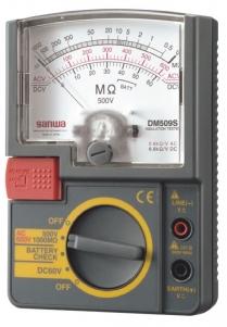 DM509S