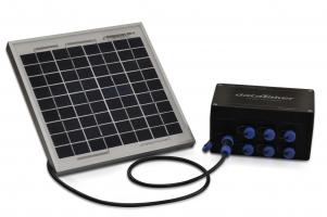 DT-Solar Panel für DT90