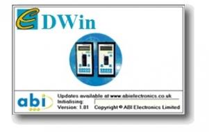 ABI EDWin Schematics EDSC