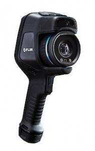 FLIR E 53 Thermografiekamera