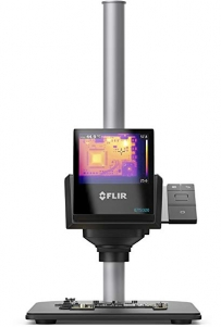 FLIR ETS 320 Infrarotkamera