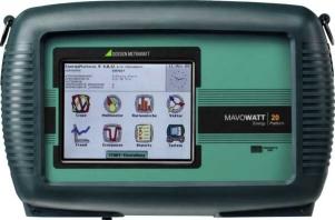 GMC Mavowatt 20