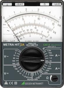 GMC Metrahit 2A