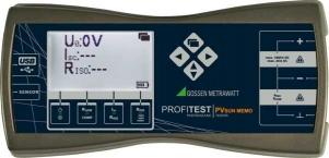 GMC Profitest PVSUN Memo