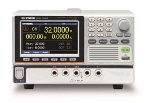 GPP-1326 Programmierbare Gleichstromversorgung