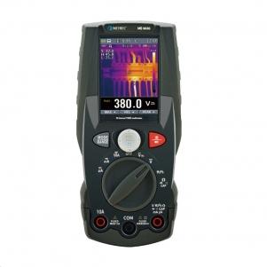 MD 9880 Wärmebild-TRMS-Multimeter