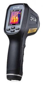 FLIR TG 165 Wärmebildkamera