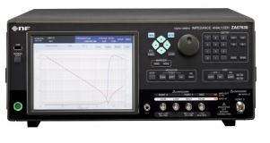 NF-ZA57630 Impedanzanalysator