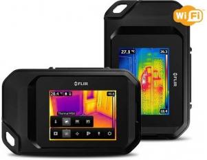 FLIR C3 WiFi Wärmebildkamera